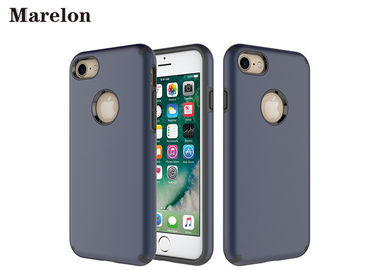 Cina Soft TPU Telepon Hybrid Cover Eco - Friendly 2 In 1 Hard Premium PC Material pemasok