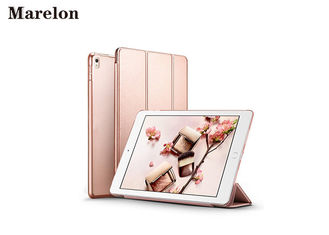 Cina Colorful Luxury Leather Smart Case Cover Shockproof Untuk iPad Pro10.5 pemasok
