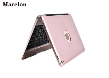 Wireless Ipad Keyboard Case, Bluetooth Keyboard Case Auto Wake / Sleep Function