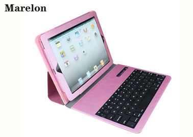 Ultrathin Wireless iPad Keyboard Air Cover Baterai 400mAh Untuk Laptop Android