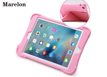 Anti-Shock Smart Leather Case Multi Color Untuk Tablet Ipad Air Cover
